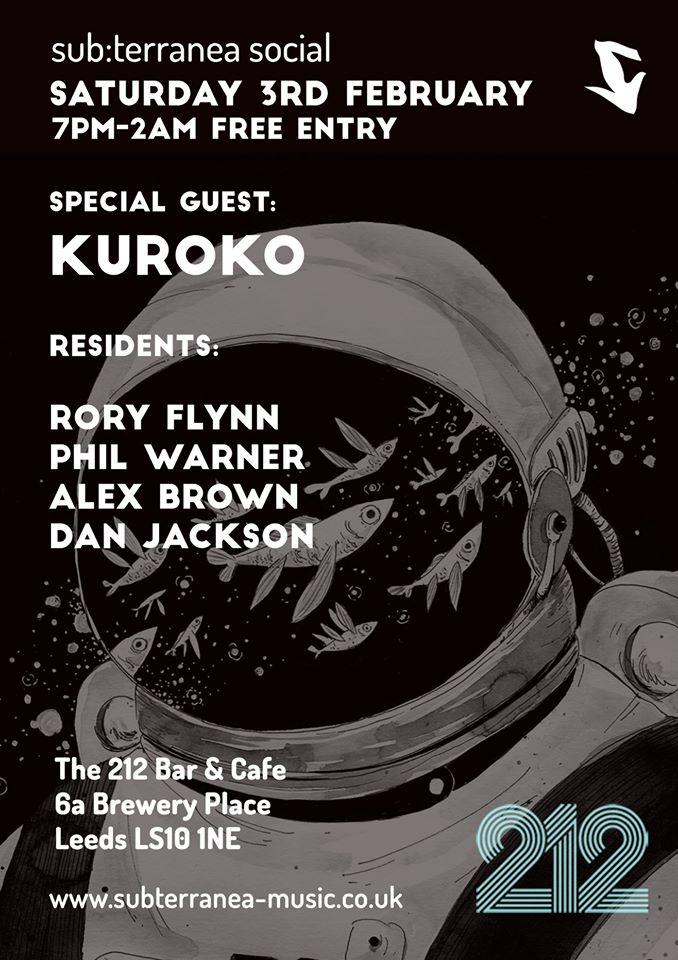 kuroko poster
