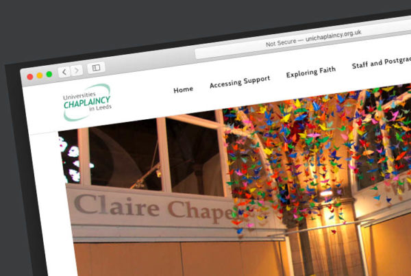 Uni Chaplaincy Thumbnail