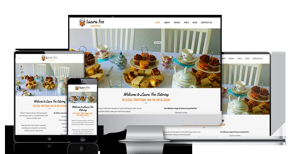 laura-fox website