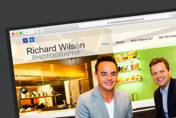 Richard Wilson Thumbnail