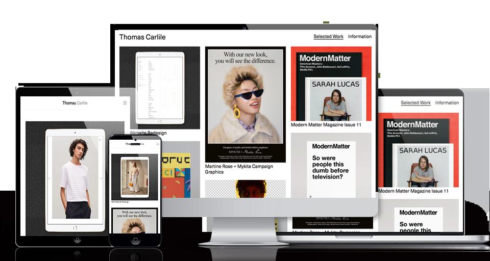 thomas-carlile website