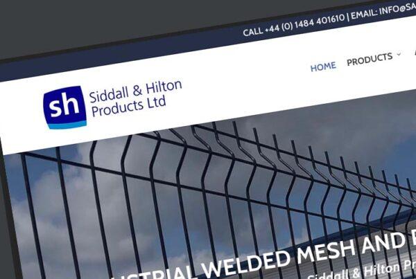 Siddall & Hilton Thumbnail